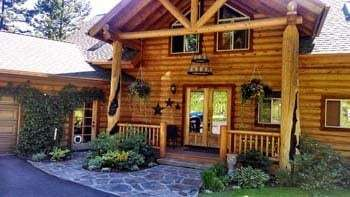 Pre-made diy mountain house plans