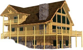 30x44 Swan River Valley 3D Bock 350
