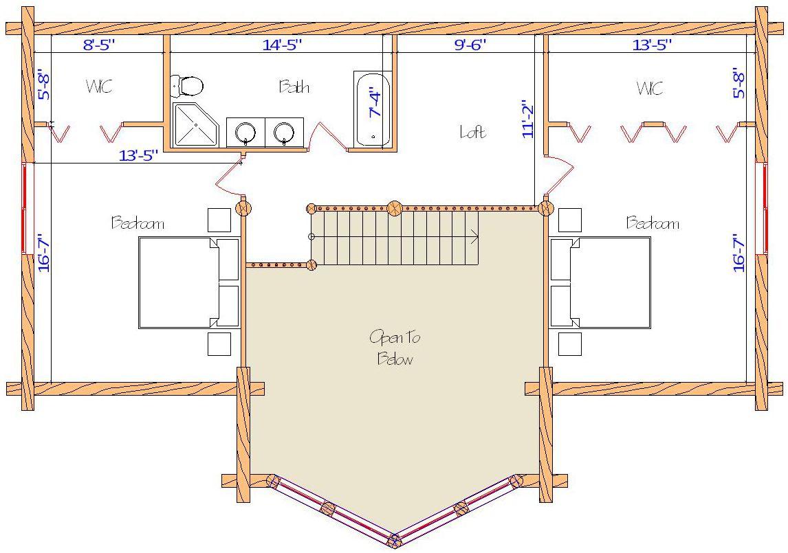 24x48 Cascade Loft Web
