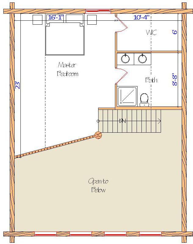 28x36 Antler Ridge Loft Web