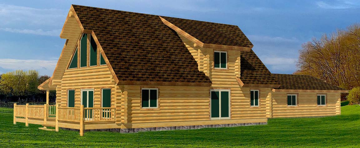western cape cod design with shed dormers garage whitefish montana based
